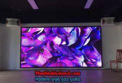 Cung cấp, lắp đặt màn hình LED P3 tại Hà Nội
