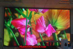 Màn hình LED trong nhà thế hệ mới