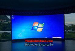 Lắp đặt màn hình LED tại Hà Nội