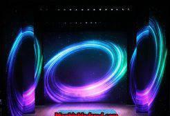 Màn hình LED P3 sân khấu