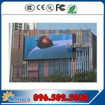 Màn hình LED P3.91 SMD ngoài trời