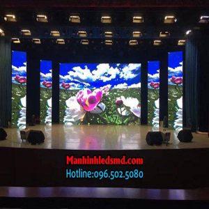 Màn hình led sân khấu tiệc cưới p5