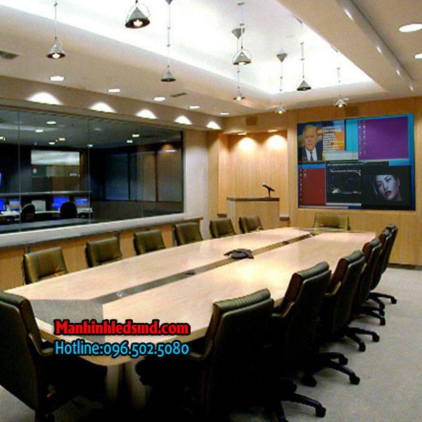 Màn hình LED hội trường P2