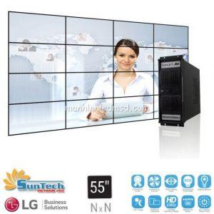 Màn hình ghép LG 55 inch