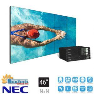 Màn hình ghép NEC 46 inch