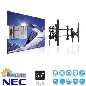 Màn hình ghép NEC 55inch