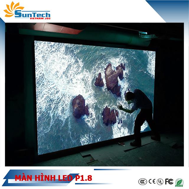màn hình led p1.8