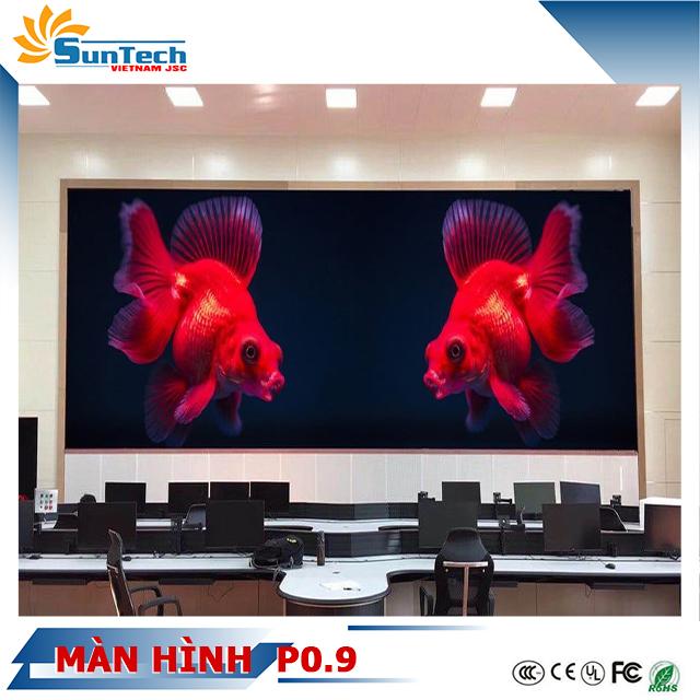 màn hình led p0.9