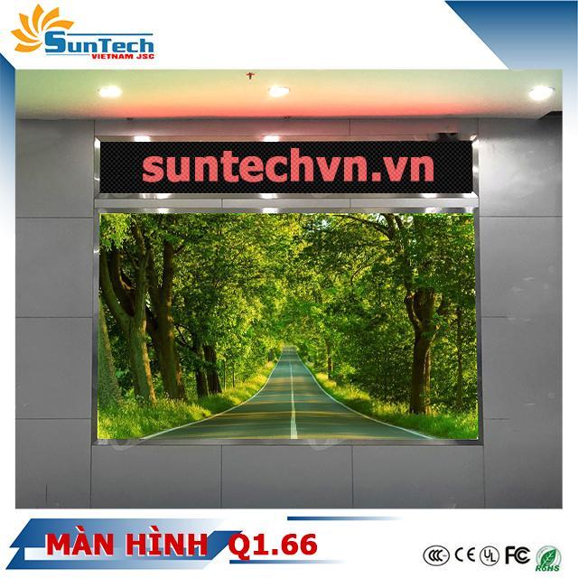 màn hình led Qiangli Q1.66 pro