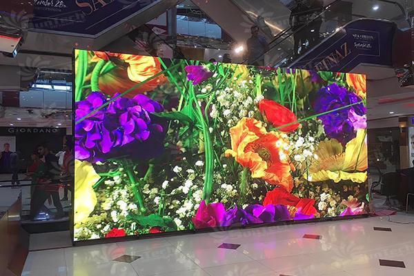 Giá màn hình led P1.583