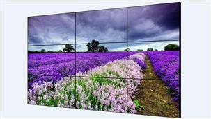 Màn hình ghép Hikvision 46 inch phân phối bởi Suntech